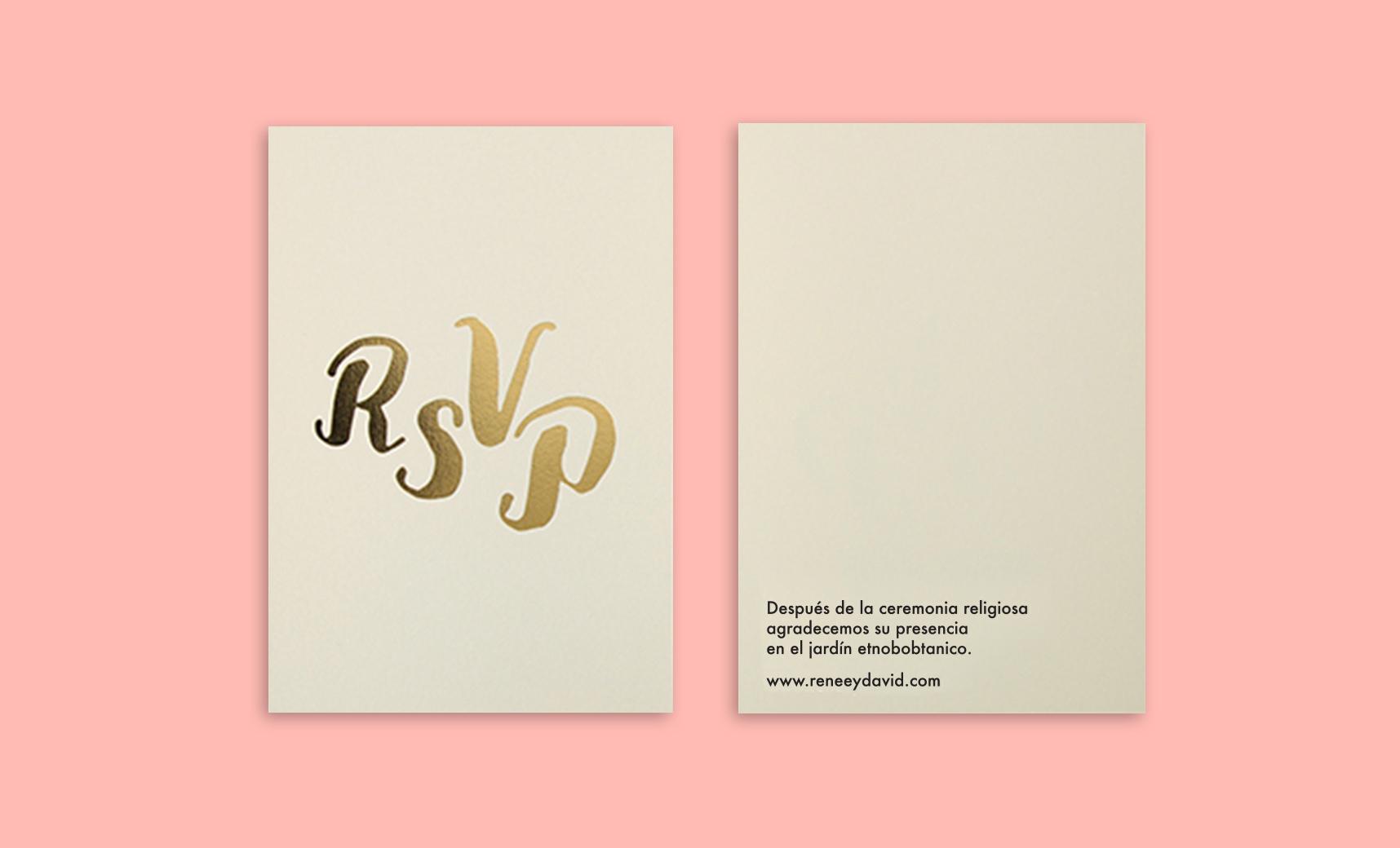 rsvp wedding invitation 株式会社 lobo co ltd